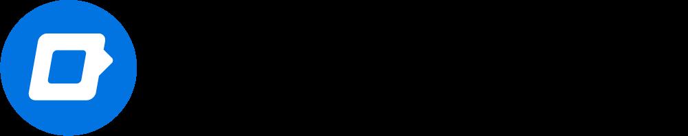 Locomote logo black